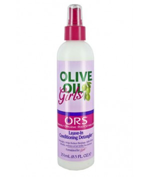 Olive Oil Girls Leave-In Conditioning Detangler