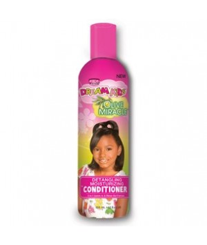 Moisturizing Conditioner
