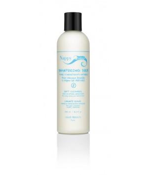 Shampooing Doux à la provitamine B5