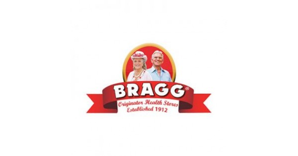 Bragg apple cider