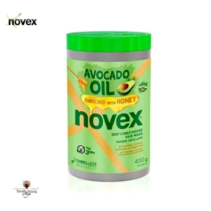 Novex Masque Capillaire Avocat et Miel