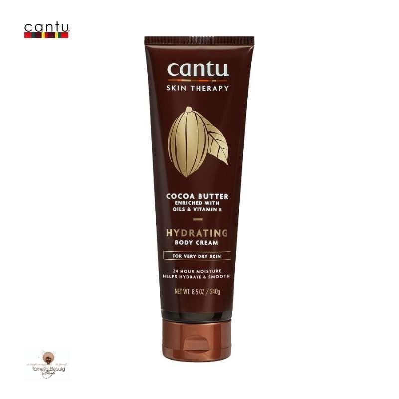 Cantu Skin Therapy Cocoa Butter Body Cream