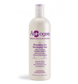 Shampoo for Damaged Hair Aphogee