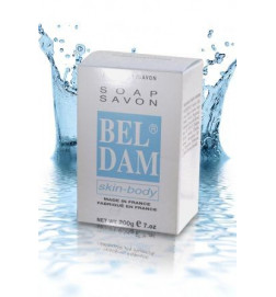 Soap Savon Skin Body