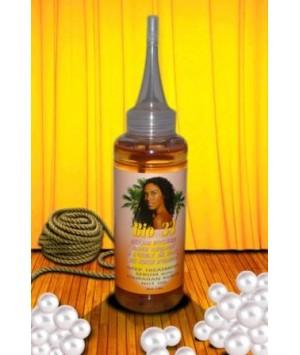 Sérum intense à l'huile de noix de kukui d'hawaî