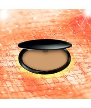Fond de teint crème poudre (Nutmeg)