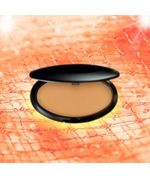 Fond de teint crème poudre (Kalahari Sand)