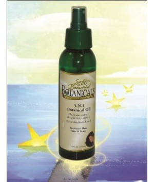 3-n-1 Botanical Oil
