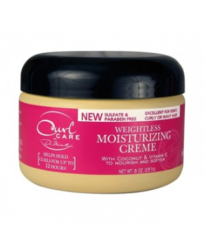 Weightless Moisturizing Creme