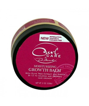 Moisturizing Growth Balm