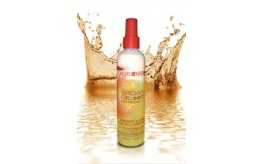 Strength & Shine Leave-In Conditioner with Argan Oil Creme o