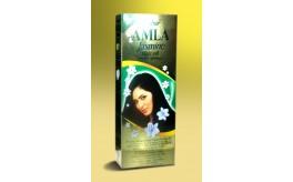 Jasmine Dabur Amla Hair Oil - soins cheveux, peau Noire, Tam
