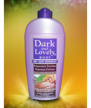 Dry Skin Intensive réparation extrême Cacao