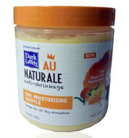 Coil Moisturizing Soufflé