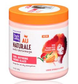 Curl Defining Crème Glaze