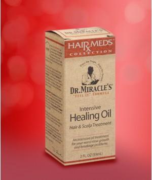 Intensive Healing Oil