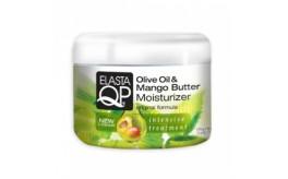 Olive Oil & Mango Butter Moisturizer Elasta QP- Spécialiste
