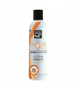 Soy Oil Anti-Breakage Moisture-Rich Shampoo