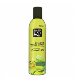 Olive Oil & Mango Butter Growth Oil