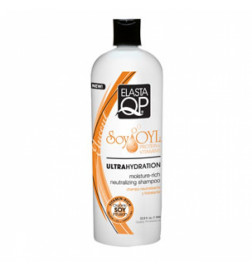 Soy Oil Anti-Breakage Moisture-Rich Neutralizing Shampoo