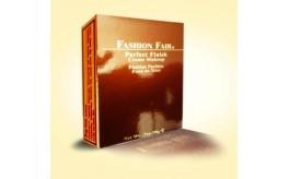 Finition parfaite miel lumineux FASHION FAIR - Tamelia Beaut