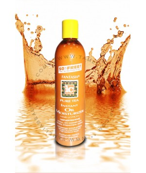 Pure Tea Instant Oil Moisturizer Hair Lotion