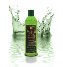 Brazilian Hair Oil Daily Keratin Shampoo