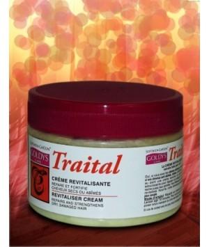 Crème Revitalisante Trailtal