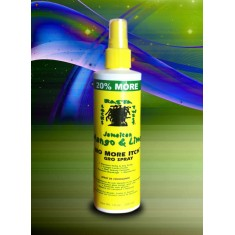 No More Itch Gro Spray Jamaican Mango and Lime