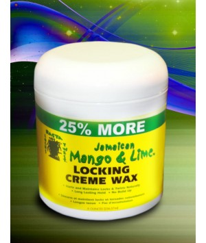Locking Creme Wax