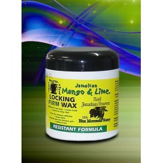 Locking Firm Wax Jamaican Mango and Lime