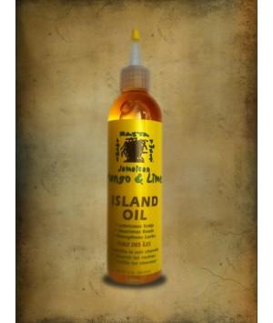 Island Oil
