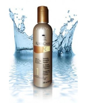 Hydrating Detangling Shampoo 240 ml