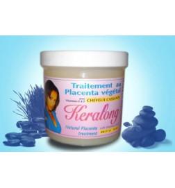 Traitement au placenta végétal - nouveau nom - Brillantine son de blé Végéstyl
