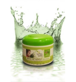 Brush Me Gentle Crème Hairdress