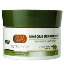 Masque Réparateur à l'huile d'olive