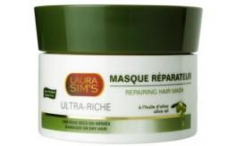 Masque Réparateur à l'huile d'olive Laura Sim's - Les produi
