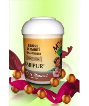 Beurre de Karité (Karipur)