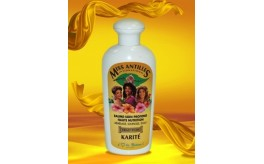 Baume Soin Profond Haute Nutrition Karité MISS ANTILLES- Tam