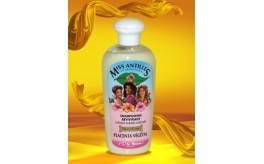 Shampooing Revivifiant Placenta Végétal MISS ANTILLES- shamp