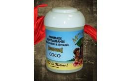Pommade Revitalisante Coco MISS ANTILLES- Tamelia Beauty Sho