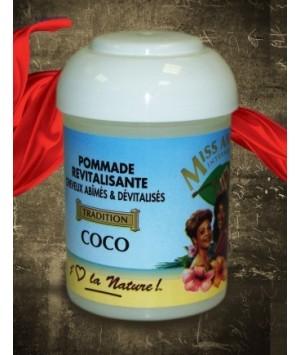 Pommade Revitalisante Coco