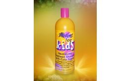 Shampooing traitant neutralisant avec signal couleur for kid