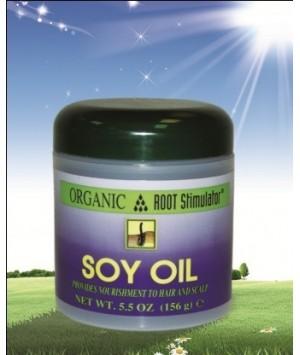 Soy Oil (huile de soja)