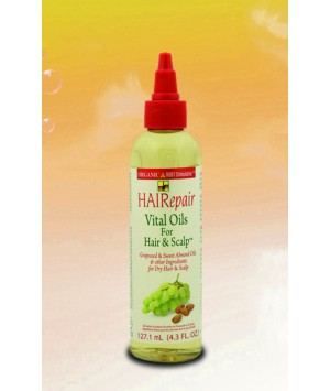 HaiRepair Vital Oils For Hair & Scalp