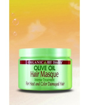 Olive Oil Hair Masque Intense Treatment
