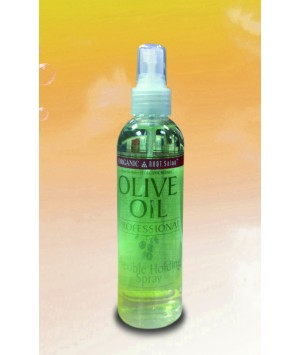 Olive Oil Professional Flexible Holding Spray