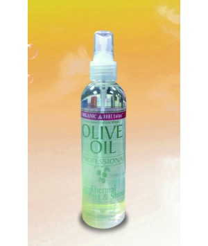 Olive Oil Professional Thermal Protect Shine