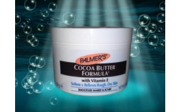 Beurre de soin vitamine E