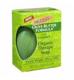 Savon à l'Huile d'Olive extra vierge
